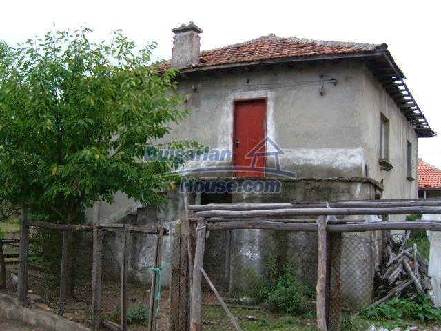 6735:3 - House for sale close to the Greece border Kardjali region