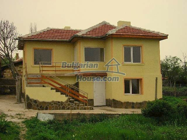 Houses for sale near Yambol - 6822