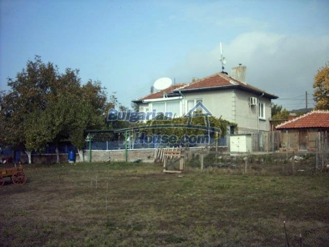 6828:1 - Good offer to purchase in unique bulgarian property near Elhovo