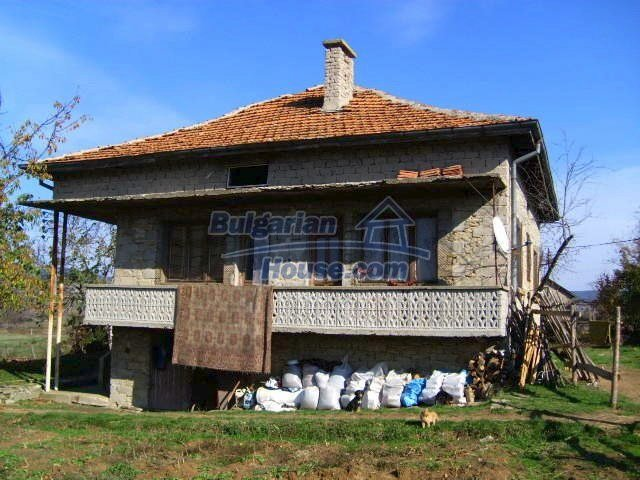 6852:2 - Rural house in Kardzhali region Bulgaria