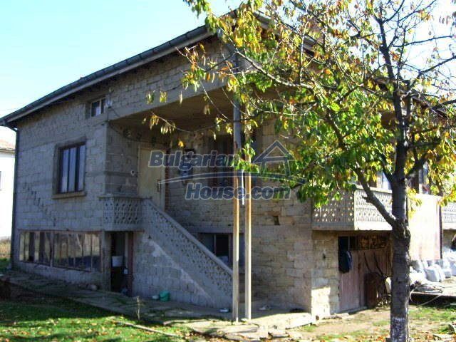 6852:1 - Rural house in Kardzhali region Bulgaria
