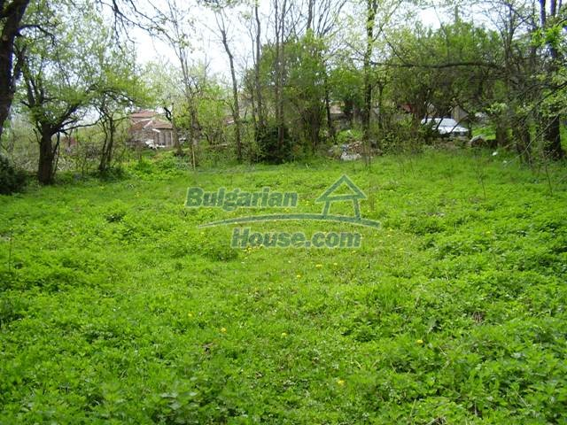 6858:1 - Regulated plot of Bulgarian land for sale in Pleven region
