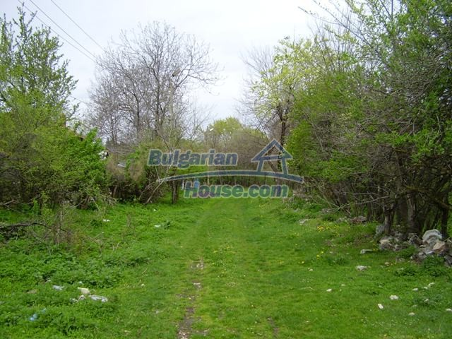 6858:2 - Regulated plot of Bulgarian land for sale in Pleven region