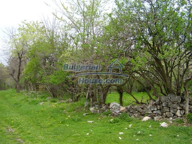 6858:3 - Regulated plot of Bulgarian land for sale in Pleven region