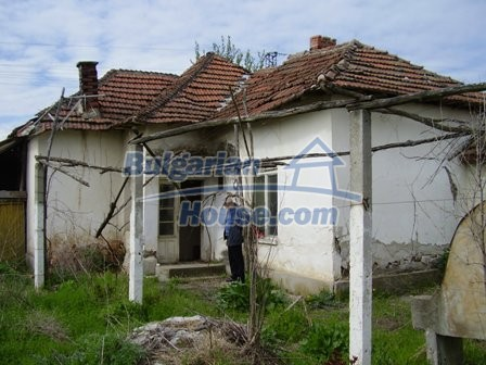 6873:2 - Cheap estate in Bulgarian countryside