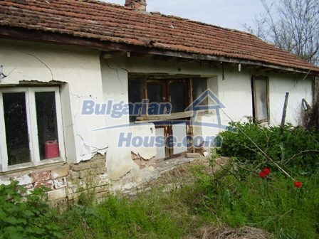 6873:5 - Cheap estate in Bulgarian countryside