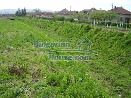 6873:7 - Cheap estate in Bulgarian countryside