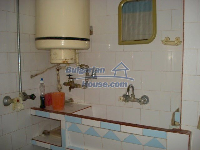 6891:9 - Cheap Apartment In A Nice Town In Yambol Region