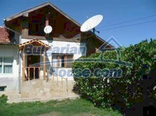 6894:1 - Furnished Traditional Bulgarian Style Houseyour dream property