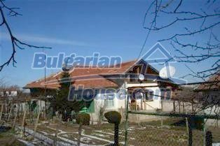 6894:2 - Furnished Traditional Bulgarian Style Houseyour dream property