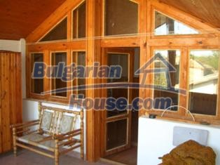 6894:5 - Furnished Traditional Bulgarian Style Houseyour dream property
