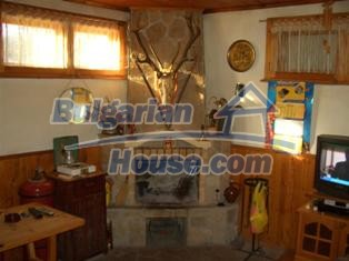6894:12 - Furnished Traditional Bulgarian Style Houseyour dream property