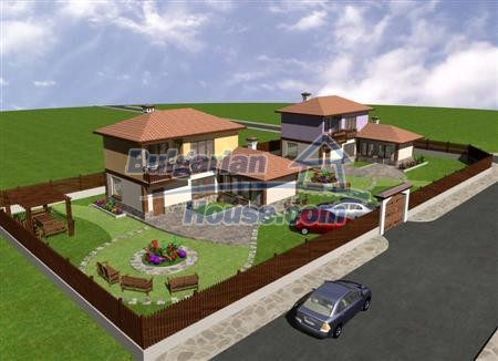 6897:11 - Two bulgarian houses located near to Black sea coast in Varna re