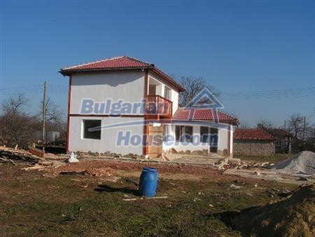 6897:9 - Two bulgarian houses located near to Black sea coast in Varna re