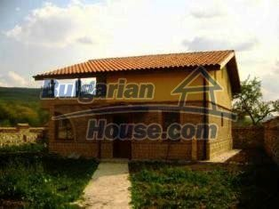 6900:1 - STUNNING VIEW! New two storey houseyour dream home in Bulgaria