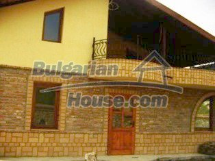 6900:2 - STUNNING VIEW! New two storey houseyour dream home in Bulgaria
