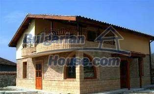 6900:3 - STUNNING VIEW! New two storey houseyour dream home in Bulgaria