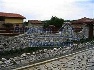 6900:4 - STUNNING VIEW! New two storey houseyour dream home in Bulgaria