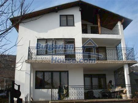 6906:1 - Cozy bulgarian house for sale very close to the sea
