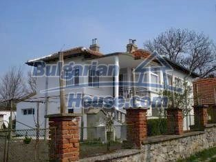 Houses for sale near Yambol - 6924