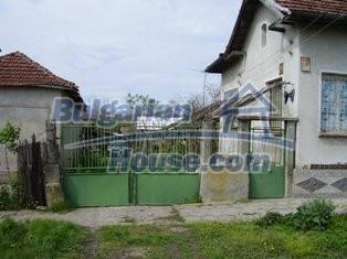 6930:2 - Bulgarian rural house located in region suitable for hunting and