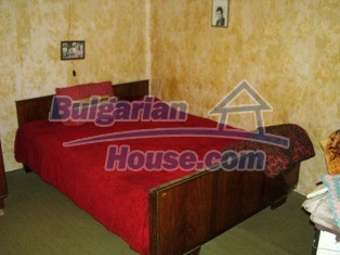 6930:5 - Bulgarian rural house located in region suitable for hunting and