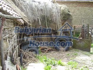 6930:8 - Bulgarian rural house located in region suitable for hunting and