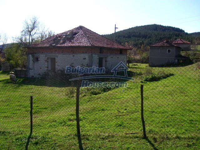 6942:1 - Two nice bulgarian houses for sale in a beautiful area kardjali