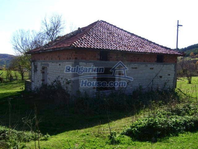 6942:2 - Two nice bulgarian houses for sale in a beautiful area kardjali