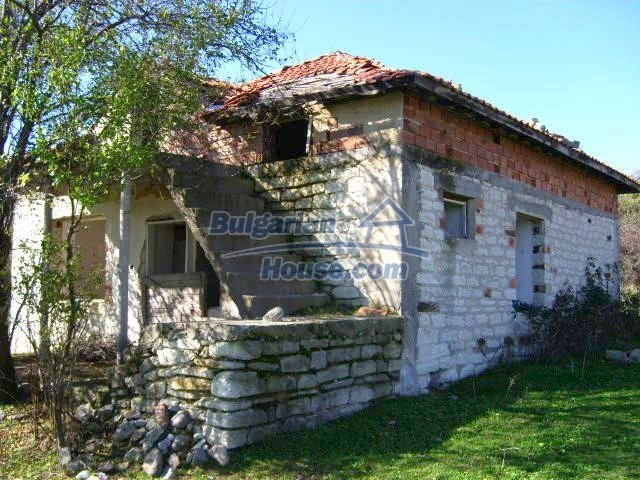 6942:3 - Two nice bulgarian houses for sale in a beautiful area kardjali