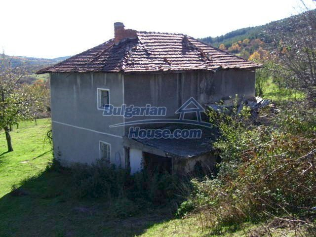 6942:4 - Two nice bulgarian houses for sale in a beautiful area kardjali