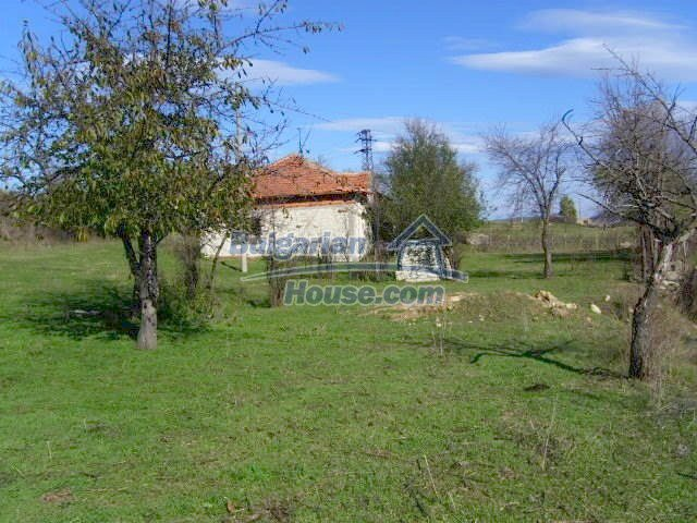 6942:6 - Two nice bulgarian houses for sale in a beautiful area kardjali