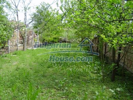 6948:2 - Bulgarian house in Pleven region