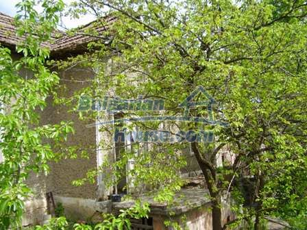 6948:3 - Bulgarian house in Pleven region