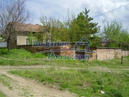 6948:9 - Bulgarian house in Pleven region