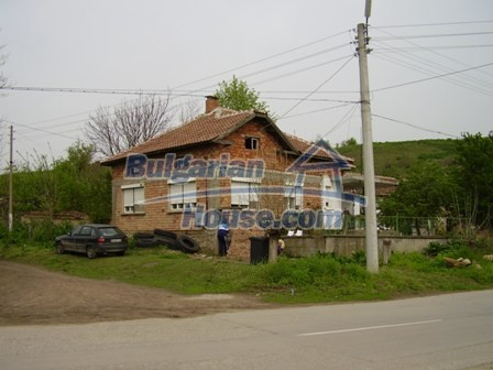 6954:1 - Cozy Bulgarian house for sale in Pleven region