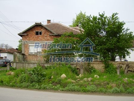6954:2 - Cozy Bulgarian house for sale in Pleven region