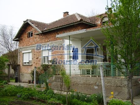 6954:3 - Cozy Bulgarian house for sale in Pleven region
