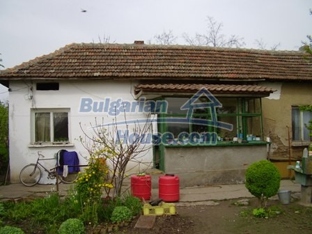 6954:4 - Cozy Bulgarian house for sale in Pleven region