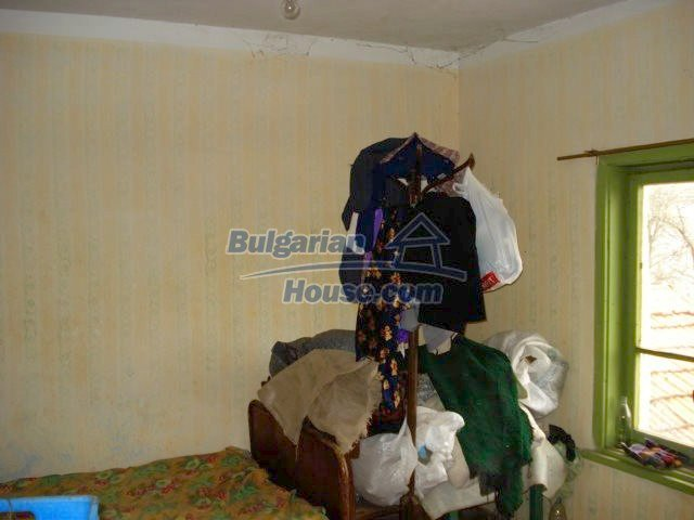 6987:4 - Good opportunity to live in Bulgarian property in rural countrys