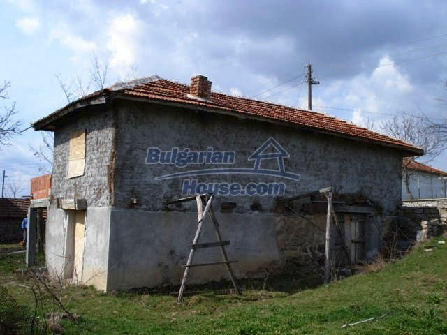 6996:4 - Estate in Yambol region for sale