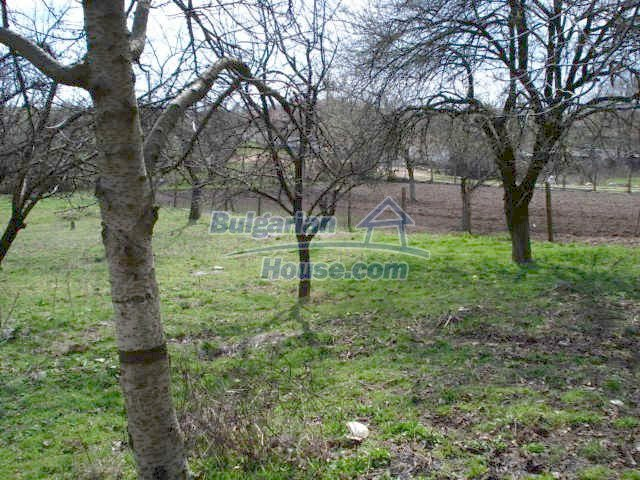 6996:13 - Estate in Yambol region for sale