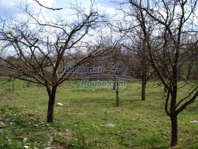 6996:14 - Estate in Yambol region for sale