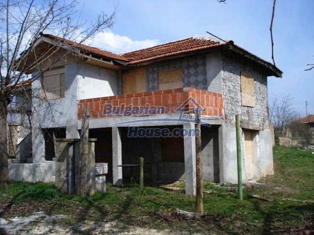 6996:15 - Estate in Yambol region for sale