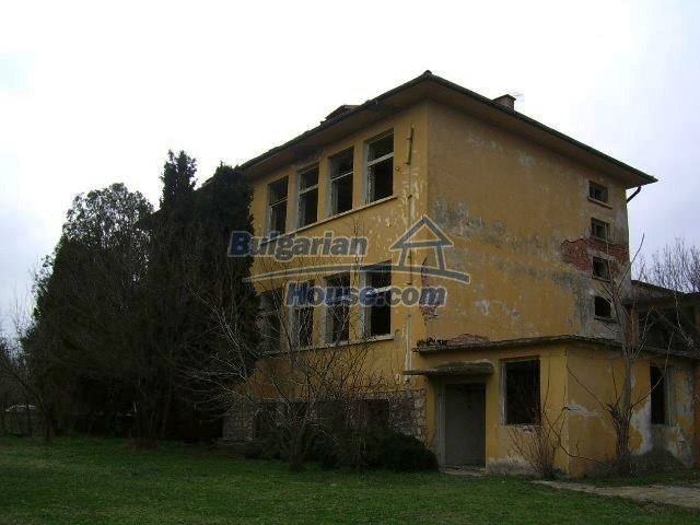 6999:1 - Property for your business in Bulgaria