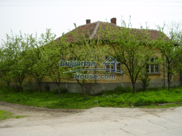 7014:1 - Charming bulgarian house near Danube river