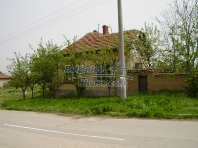 7014:2 - Charming bulgarian house near Danube river