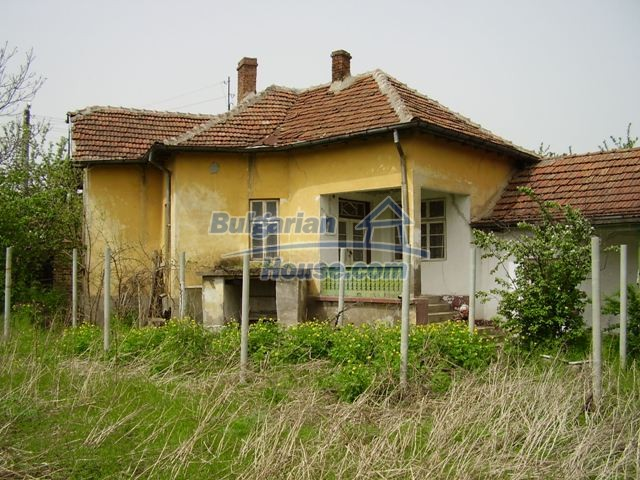 7014:3 - Charming bulgarian house near Danube river