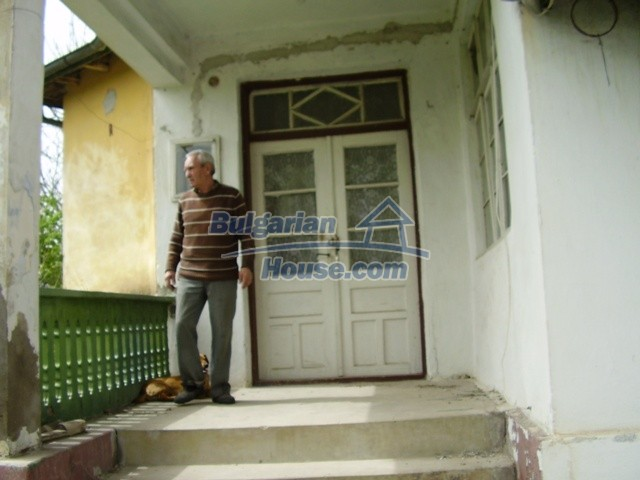 7014:4 - Charming bulgarian house near Danube river