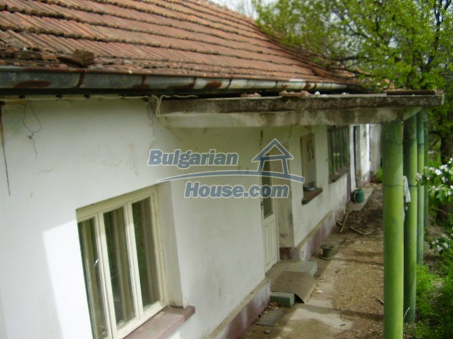 7014:6 - Charming bulgarian house near Danube river